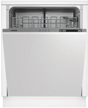 Altus Svn 1402 Vollintegrierter Geschirrspuler Einbau