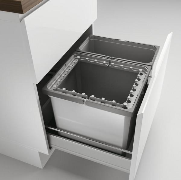 Naber Cox Box 360 S-600-2 Abfallsammler 8012417