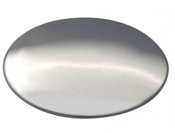 Systemceram - Zubehör - Sink Cover Edelstahl glänzend - 0901