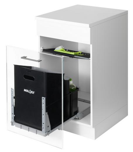 Naber Müllex Oekonom 35/2/2 Auszug-Abfallsammler 8011055