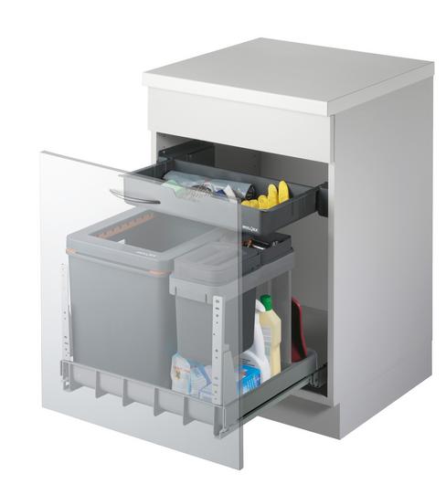 Naber Müllex Boxx 55-60-R Bio Auszug-Abfallsammler 8011049