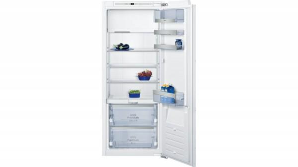 Neff Kühlschrank Side By Side : Neff ki8523d40 kn546a3 integrierter kühlschrank einbau