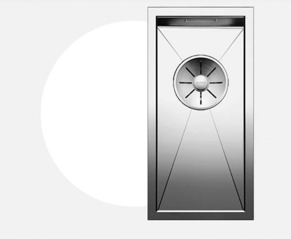 Blanco Zerox 180-IF Einbauspüle 521566