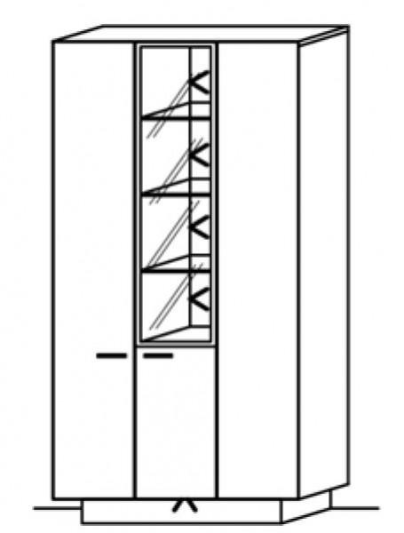Schröder Kitzalm Montana - Standelement - Nr. 6427