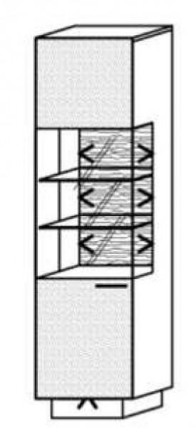 Schröder Kitzalm Pur - Standelement - Nr. 6219