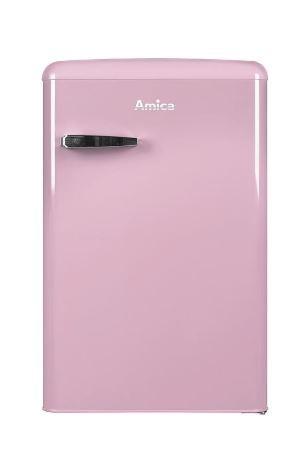 Amica Kühlschrank mit Gefrierfach, 86 cm - KS 15616 P