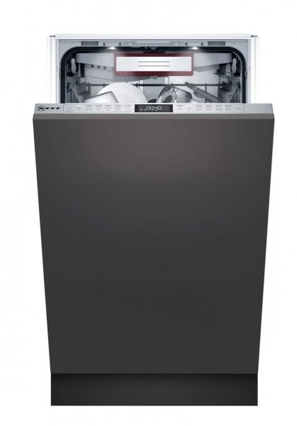 N70 Vollintegrierter Geschirrspüler 45 cm S897ZM800E