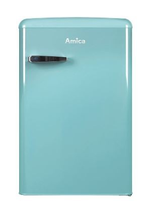 Amica Kühlschrank mit Gefrierfach, 86 cm - KS 15612 T