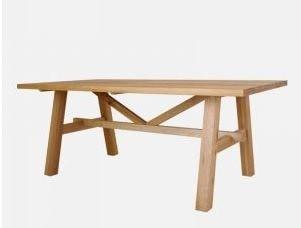 Gradel - Tisch Antje - 220x76x100 cm