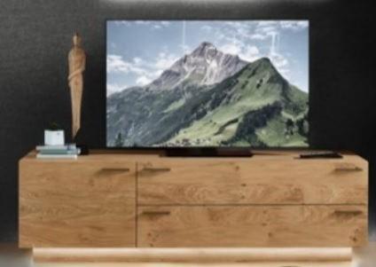 Schröder Kitzalm Pur - TV-Unterteil - Nr. 1713-NAT