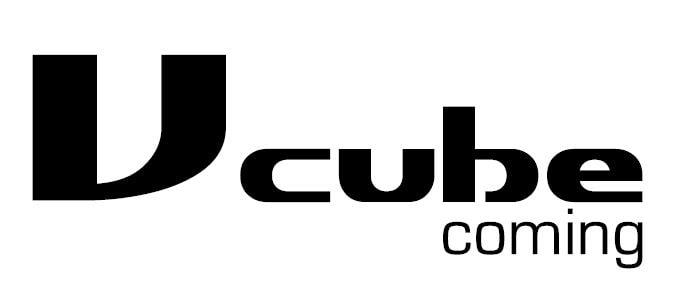 V-Cube-Coming-Logo