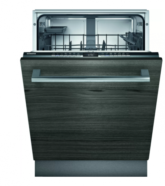 iQ300 Vollintegrierter Geschirrspüler 60 cm XXL SX63HX52BE