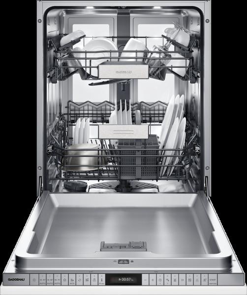 Gaggenau Geschirrspuler Df 481 162 Serie 400 Einbau
