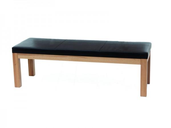 Standard - Catania-Eiche Sitzbank ohne Rücken