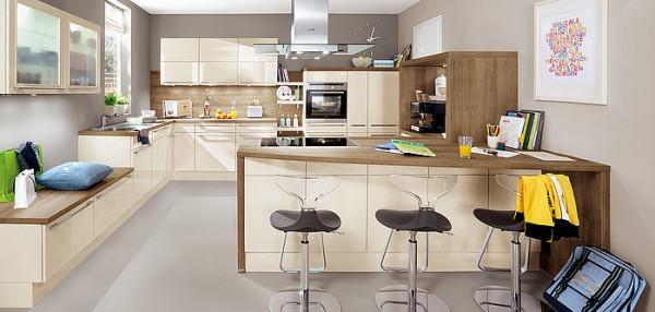 Nobilia - Küche Flash 452