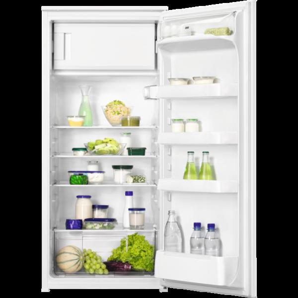 Zanker - KBA 22421 SB - Einbau-Kühlschrank