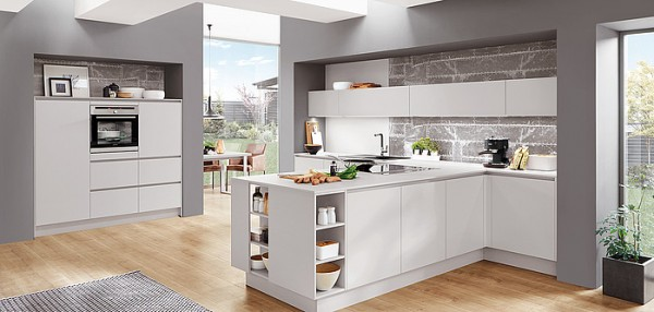 Nobilia - Küche Fashion 171 | Küchenzeilen | Küchen | KÜCHE | der ...