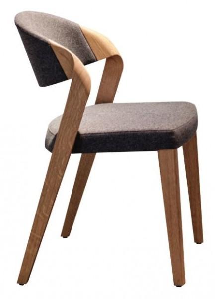 voglauer v alpin stuhl gepolstert 35 4 fu st hle st hle wohnen der kleine. Black Bedroom Furniture Sets. Home Design Ideas