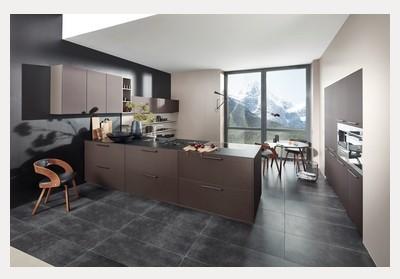 Nolte-Küchen - Küche Nappa/Soft Lack