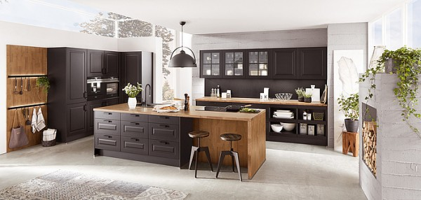 Nobilia - Küche Sylt 851 | Küchenzeilen | Küchen | KÜCHE | der ...