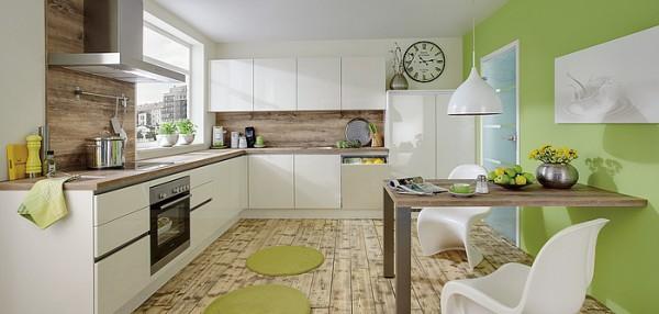 Nobilia Küche Lux 816