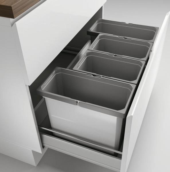 Naber Cox Box 350 S-900-4 Abfallsammler