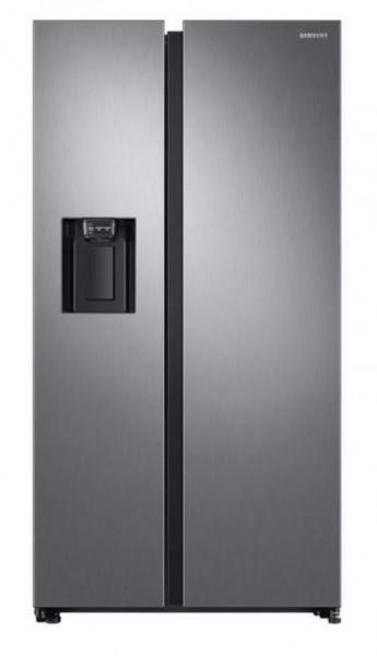 Samsung Side-by-Side RS8000, Edelstahl Look RS6GN8231S9/EG