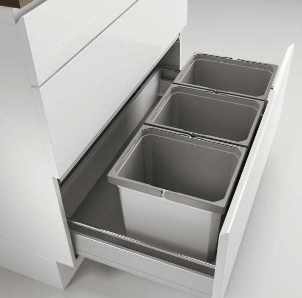 Naber Cox Box 275-K-900-3 Abfallsammler
