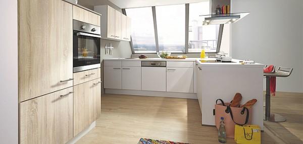 Nobilia - Küche Speed 262