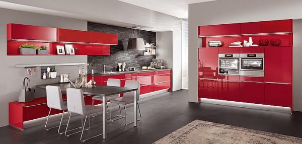 Nobilia - Küche Flash 501
