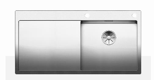 Blanco Claron 5 S-IF Einbauspüle