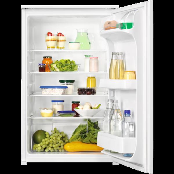 Zanker - KBA 15011 SB - Einbau-Kühlschrank