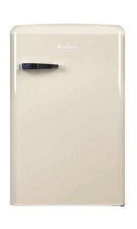 Amica Kühlschrank mit Gefrierfach, 86 cm - KS 15615 B