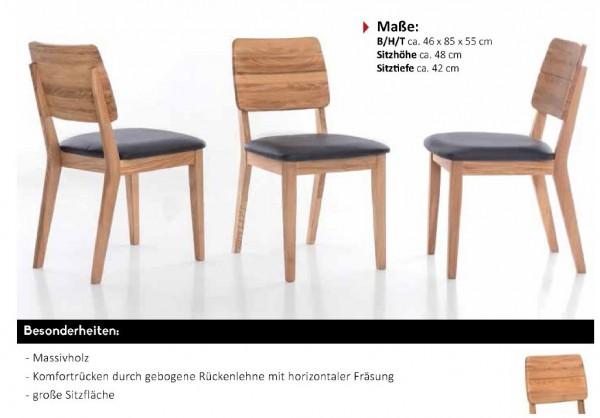 Standard - Stuhl Norman 3