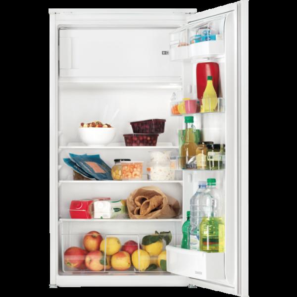 Zanker - KBA 17401 SK - Einbau-Kühlschrank