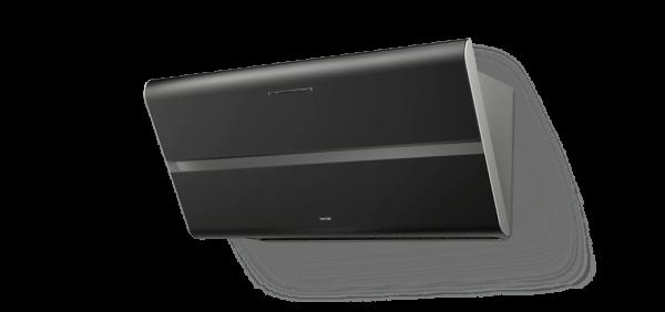 Berbel Smartline - Kopffreihaube BKH 90 ST permalyt