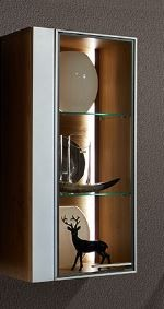 Schröder Kitzalm Alpin - Hängeelement - Nr. 3118 Blende Aluminium