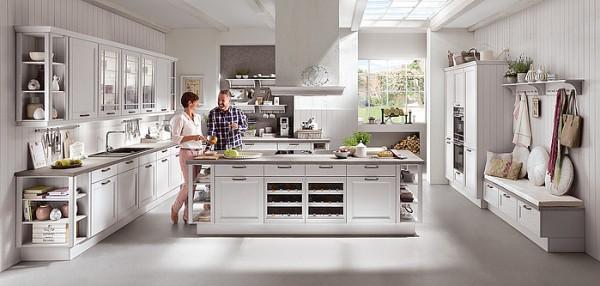 Nobilia - Küche York 901