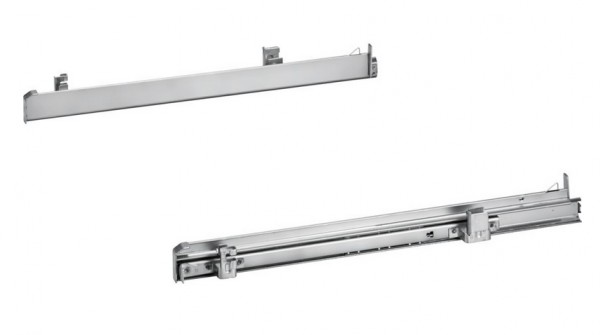 Constructa - CZ 11TI15X0 - Vario Clip Auszüge