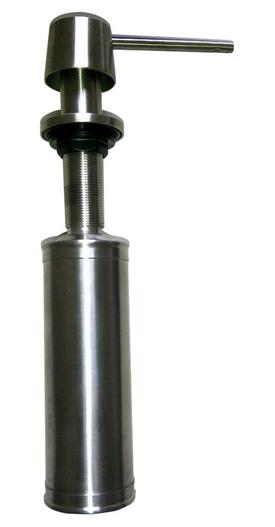 Naber Spülmittelspender Edelstahl 5011003