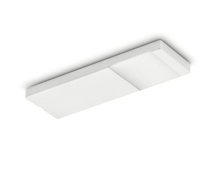 Naber Yolo Neo LED-Leuchte weiß ohne Schalter
