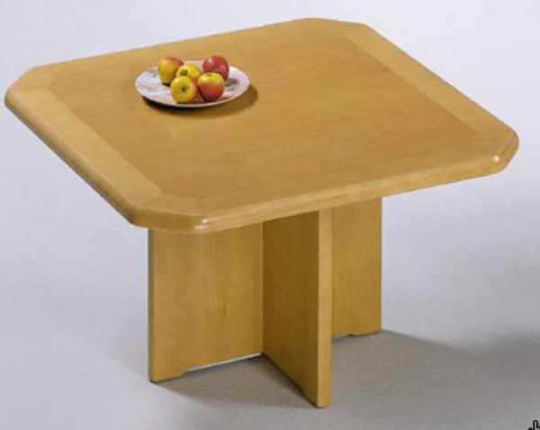 Hasse Holz-Couchtisch-Modell 1360