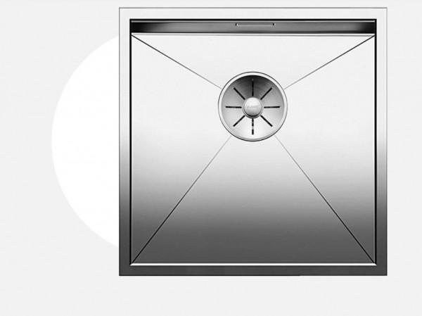 Blanco Zerox 400-U Unterbauspüle 521585
