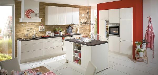 Nobilia - Küche Flair 424