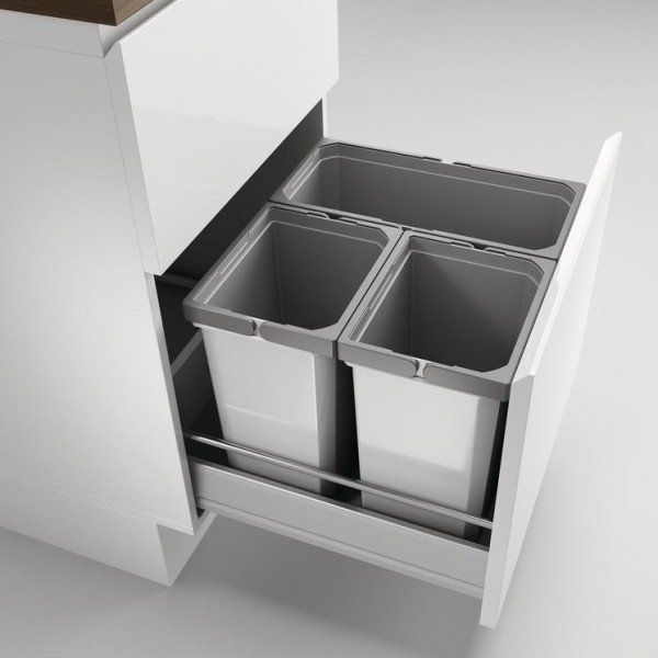 Naber Cox Box 360 S-500-3 Abfallsammler