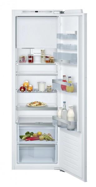 N 70Einbau-Kühlschrank mit Gefrierfach KI2826DE0 - 177.5 x 56 cm