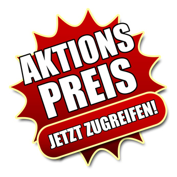 * Aktions-Preis *