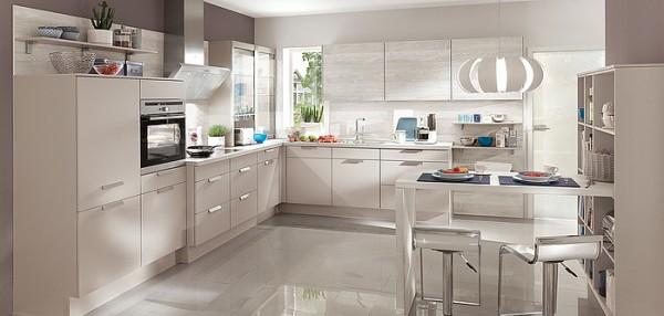 Nobilia - Küche Laser 415