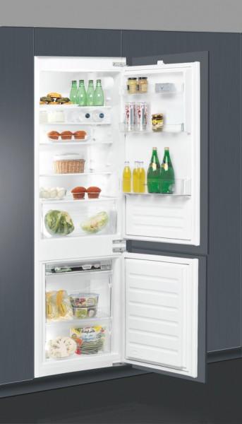 Ignis - ARL-6502/A++ - Kühl-Gefrier-Kombination
