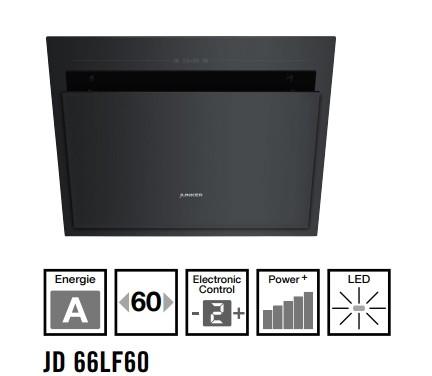 Junker - JD 66LF60 - Dunstesse